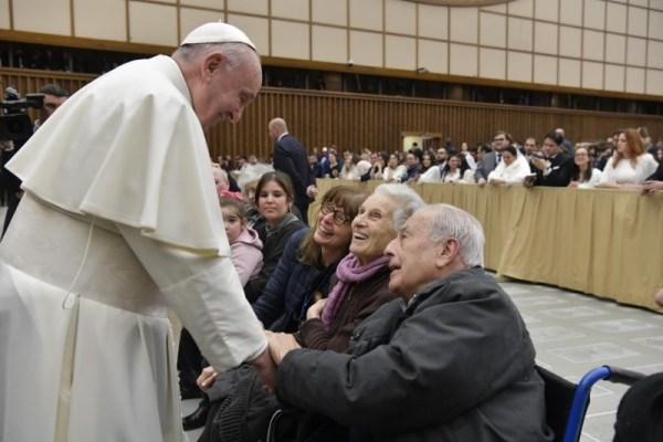 """Opus Dei - """"Abba, Father"""""""