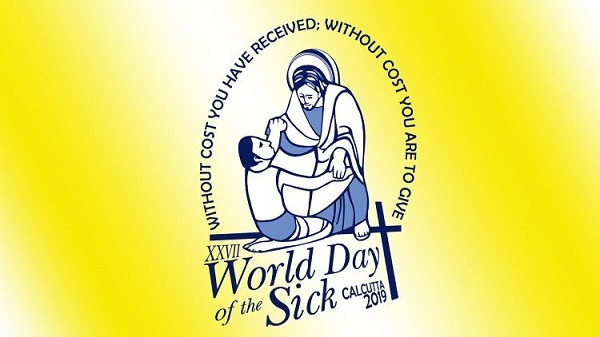 Opus Dei - Message of Pope Francis for World Day of the Sick