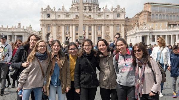 Opus Dei - UNIV 2019