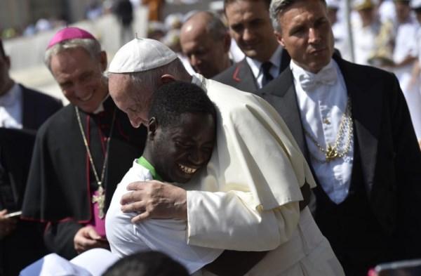 "Opus Dei - ""The Holy Spirit is the creator of communion"""