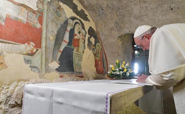 Opus Dei - «El bonic signe de la menjadora»