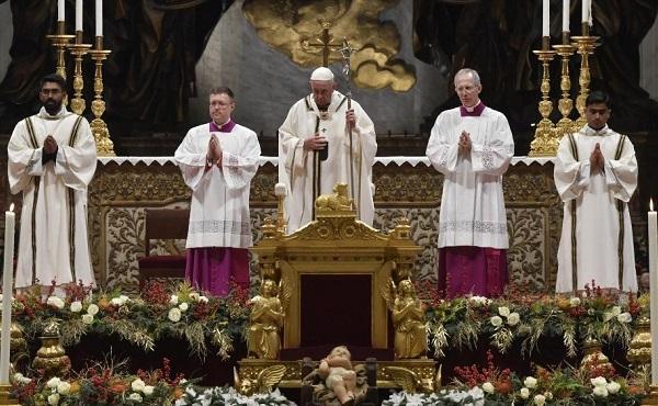 Opus Dei - 鼓起勇氣,接納不求回報的救主耶穌