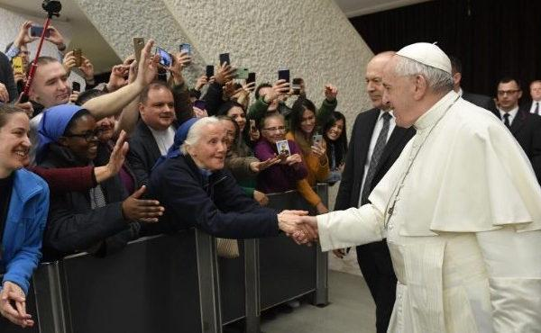Opus Dei - 我們必須讓他人感動我們的心