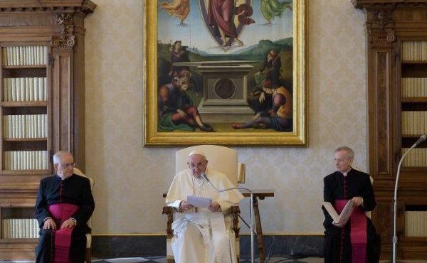 Opus Dei - 人人内心深處都懷有對天主的渴望
