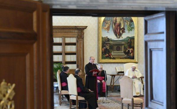 Opus Dei - 天主是我們的忠實盟友,可以向祂懇求一切