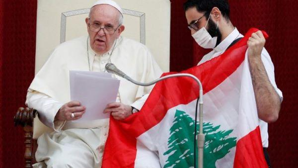 Opus Dei - 4 September: Day of Prayer and Fasting for Lebanon