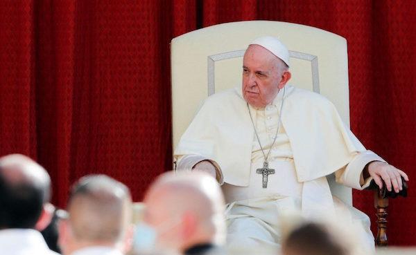 Opus Dei - 以无穷尽的爱应对新冠疫情大流行