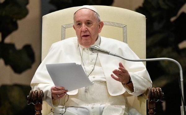 Opus Dei - 不要生活在視天主和窮人不存在的傲慢之中
