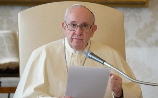 Opus Dei - 祈禱的基督徒一無所懼