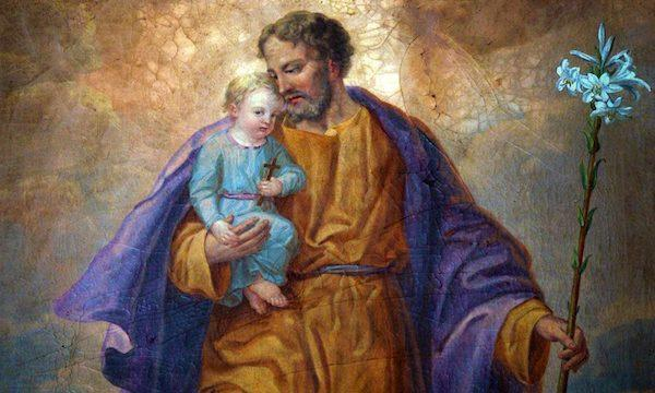 "Year of Saint Joseph Begins: ""With a Father's Heart"""