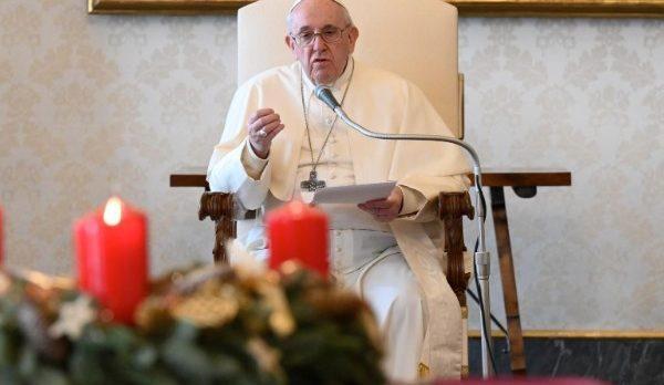 Opus Dei - 基督徒的祈禱是返回父家的開端