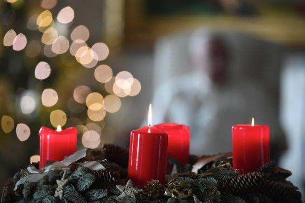 "Opus Dei - ""Christmas is the feast of Love incarnate"""