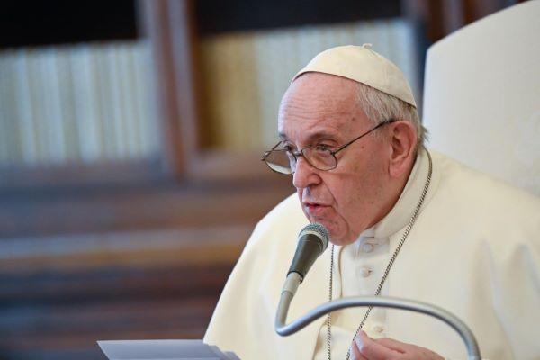 """Opus Dei - """"Sveto pismo je nepresušno blago"""""""