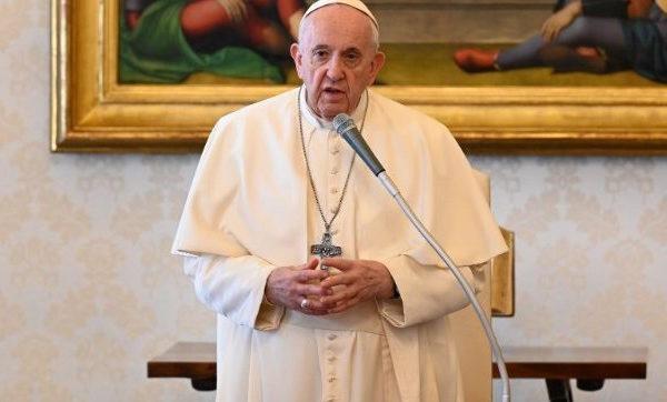 Opus Dei - 基督的十字架是希望的燈塔