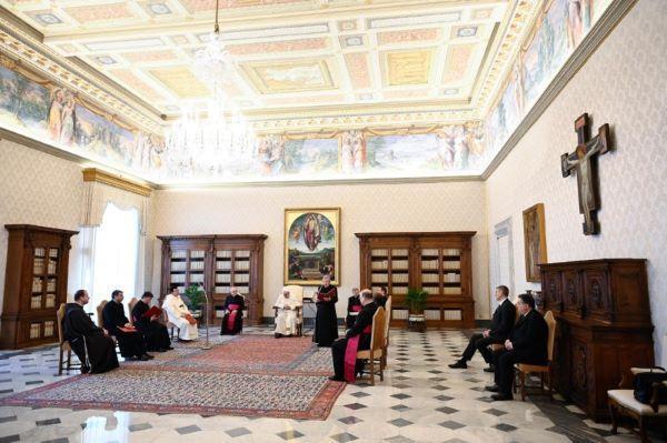 Opus Dei - Kontemplativna molitva Crkvi donosi toliko dobra