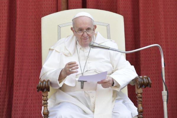Opus Dei - Moliti nije lako