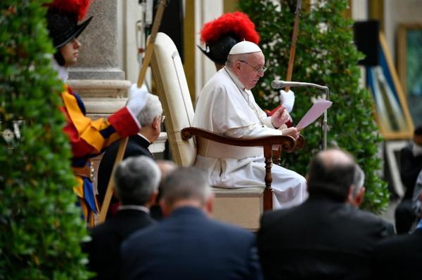 Opus Dei - Humildade e fraternidade na evangelização