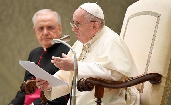 Opus Dei - 聖德來自於聖神,而非遵守戒律的結果