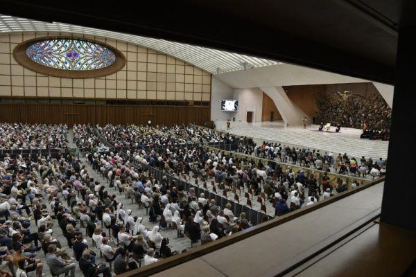 """Opus Dei - """"Rediscover the beauty of being children of God"""""""