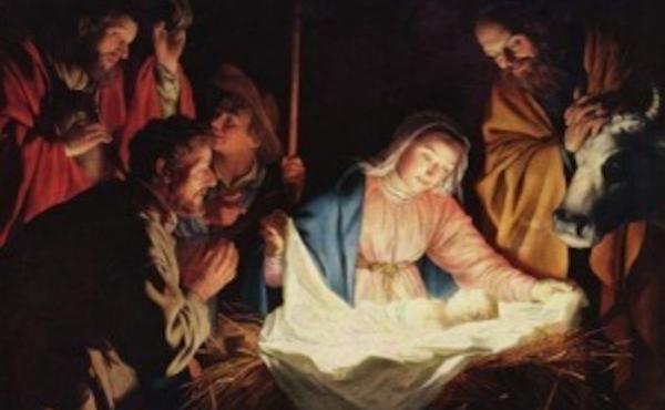 Noël : mythe ou réalité?