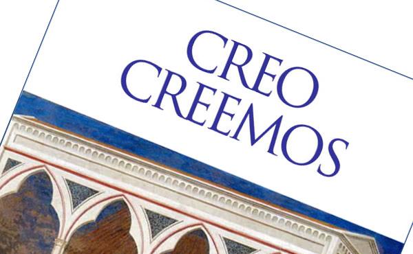 Opus Dei - Creo, creemos