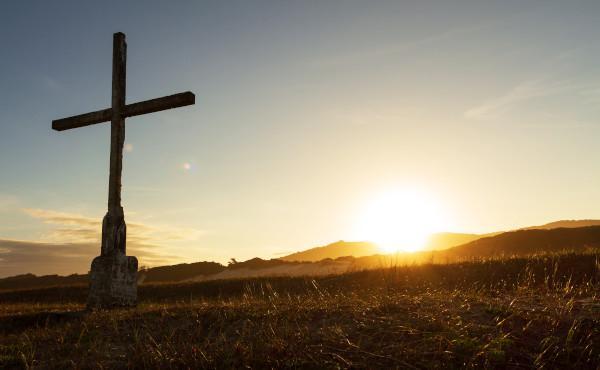 14 de septiembre: Tanto amó Dios al mundo