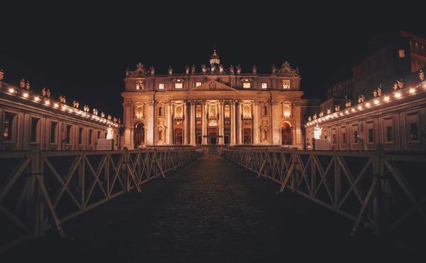 Opus Dei - Odpust specjalny z Watykanu dla dotkniętych koronawirusem