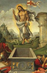 A Páscoa, esperança do Mundo