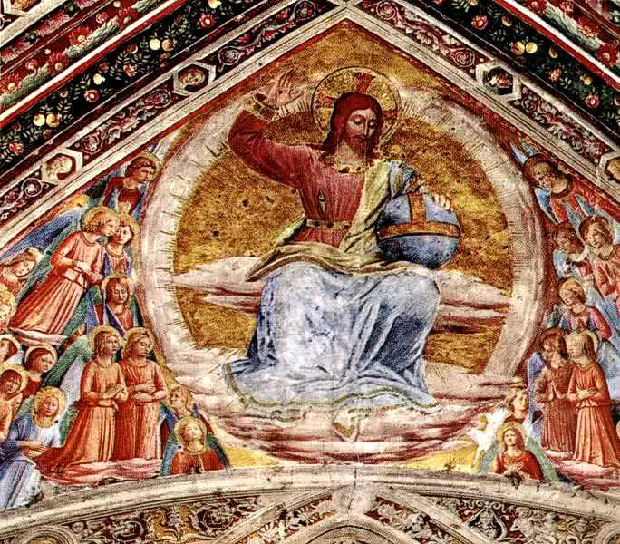 Opus Dei - La fête du Christ-Roi