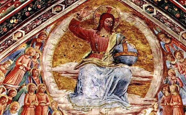Opus Dei - Solennité du Christ Roi