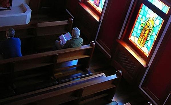 Opus Dei - Cursos de retiro espiritual