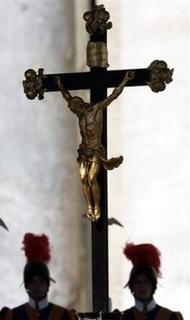 Vía Crucis de San Josemaría