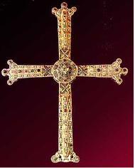 A Cruz: fonte inesgotável de bem