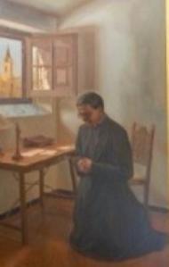 No 80 aniversario da fundación do Opus Dei (2-X-1928)