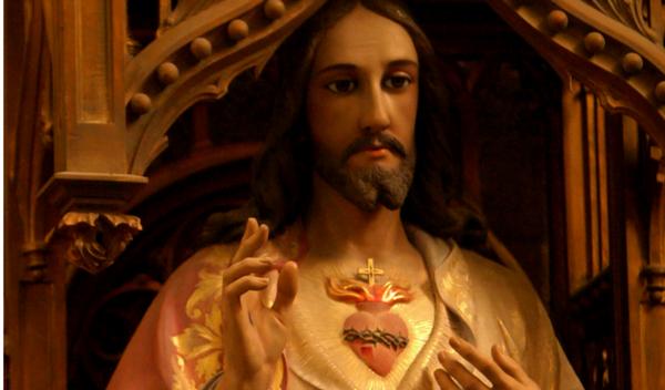 Opus Dei - Il cuore di Gesù, pace dei cristiani