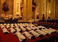 Могут ли вступать в «Opus Dei» епархиальные священники?