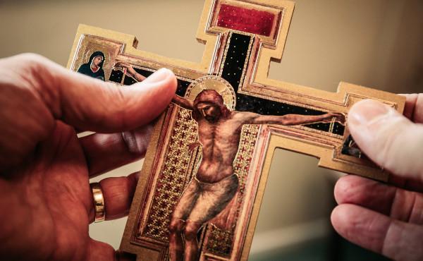 Opus Dei - Познать Его, познать себя (I). Как украсть сердце Иисуса