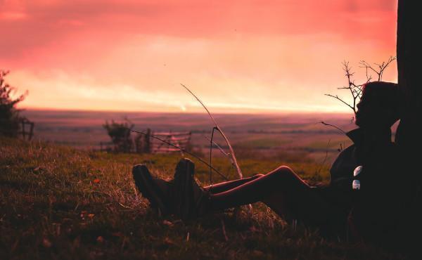 Познать Его, познать себя (II): Через слова, которыми Иисус учил нас