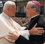 """Bus beatifikuotas vyskupas nutaręs plėsti """"Opus Dei"""" veiklą į Lietuvą"""