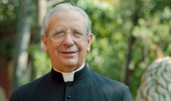 Alvaras del Portillo – tėvas, kuris norėjo, kad būtume šventi