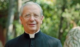 Alvaras del Portiljas – tėvas, kuris norėjo, kad būtume šventi