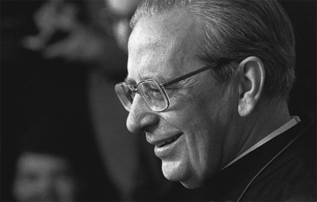 Opus Dei - Тексты Мессы Блаженного Альваро дель Портильо