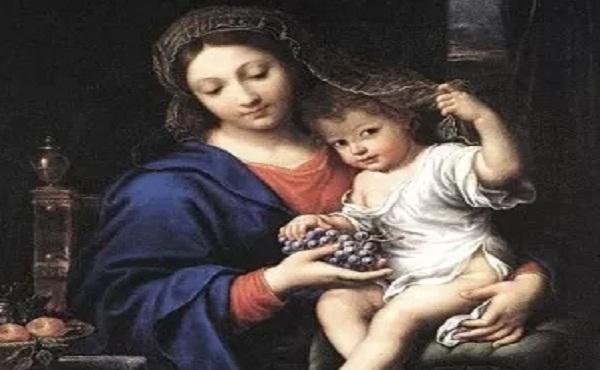 Opus Dei - 3 de enero: fiesta del Nombre de Jesús