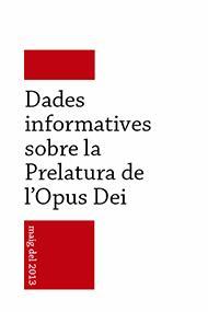 """El """"Dades informatives de l'Opus Dei"""" en ePub"""