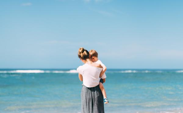 Evangelho de quarta-feira: o amor de uma Mãe
