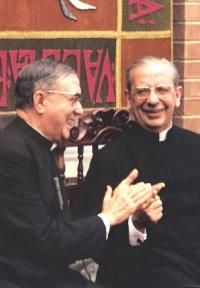 D. Álvaro acompanhou São Josemaria durante muitos anos
