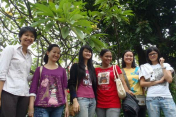 Indonesië: Twee jaren en een droom