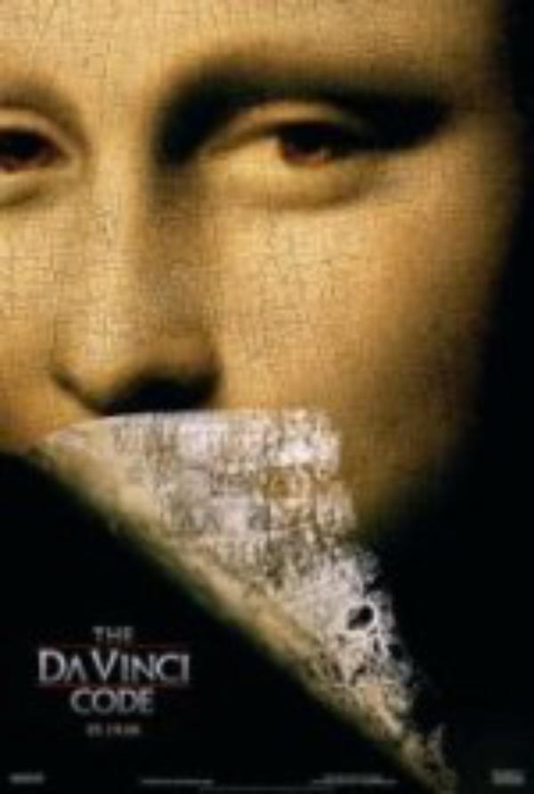 El Código Da Vinci, la Iglesia católica y el Opus Dei