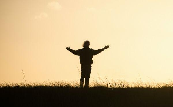 Tikėjimas ir dėkingumas (audio meditacija)
