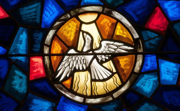 Opus Dei - Decenario al Espíritu Santo